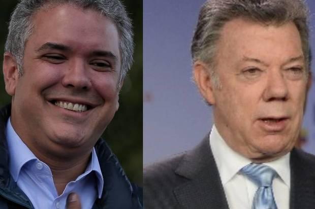 Gobierno Duque culpa a Santos por crisis con exlíderes Farc