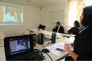 55trabajos presentados en el concurso Deptal. de Periodismo Ambiental