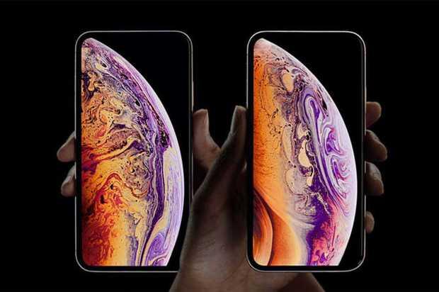 ¡Conozca los nuevos modelos de Iphone!