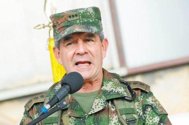 Por casos de falsos positivos,el general (r) Mario Montoya no pedirá perdón
