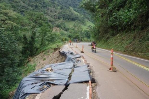 Vía antigua a Villavicencio será intervenida con 3.000 millones de pesos