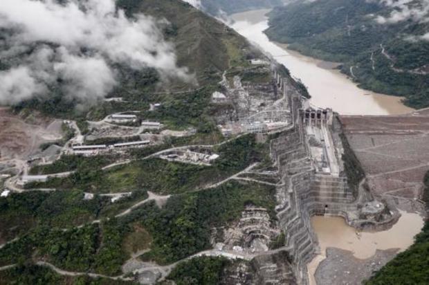 ANLA multó a Hidroituango con más de $2.400 millones