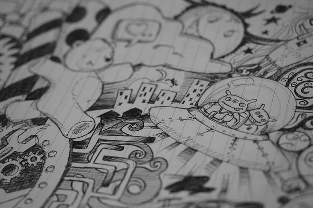 Curso gratuito para la creación de Comic en Villavicencio