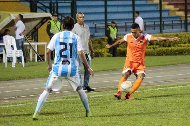 Llaneros F.C se metió a los ocho mejores