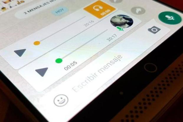 Notas de voz de WhatsApp a texto en tres sencillos pasos