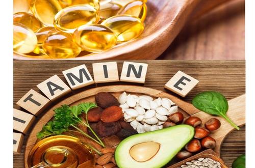 Cómo aplicar vitamina E en la piel para rejuvenecer