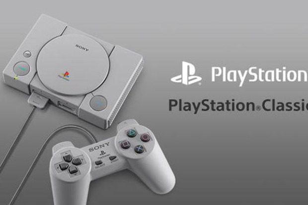 Regresa PlayStation Classic en una nueva versión mini de la icónica consola