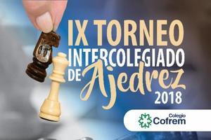 El colegio Cofrem reune a lo mejor del ajedrez intercolegiado metense