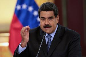 500 millones de dólares pide Maduro a la ONU para repatriar venezolanos