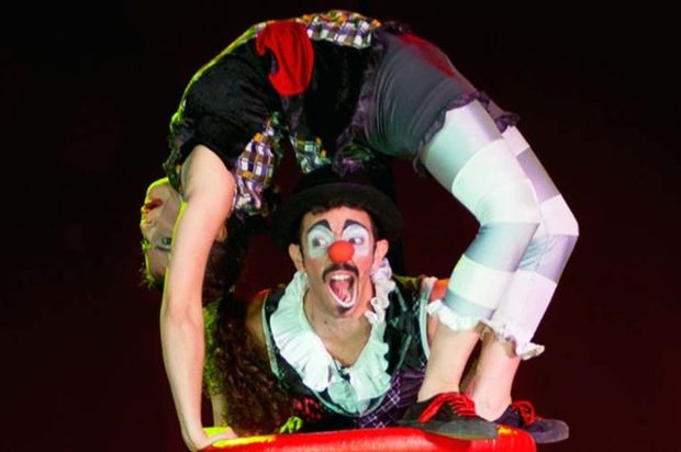 Llega a Villavicencio Circuito nacional de circo teatro