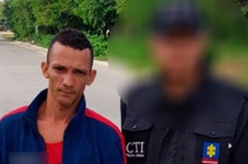 Joven venezolano asesinó a adulto mayor que lo acogió en su casa