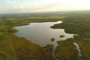 Laguna de Lomalinda en Puerto Lleras, Meta, será turística