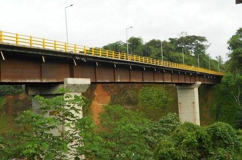 Hombre se lanzó del puente de la azotea en Villavicencio
