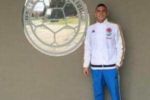 Portero de Llaneros F.C entre los convocados a la Selección Colombia Sub-20