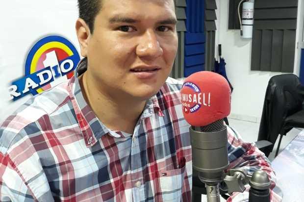 El Alcalde de San Martín, Meta, defendió y explicó su gestión