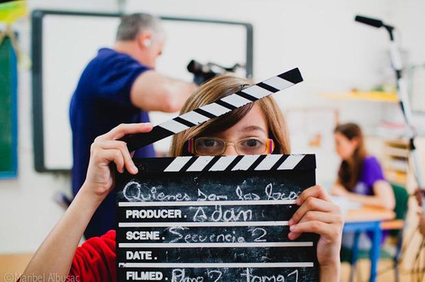 Cuarenta becas se entregarán para aprender cine en Villavicencio