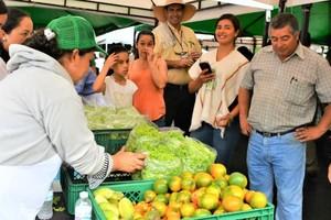 Villavicencio tendrá este fin de semana tres mercados campesinos