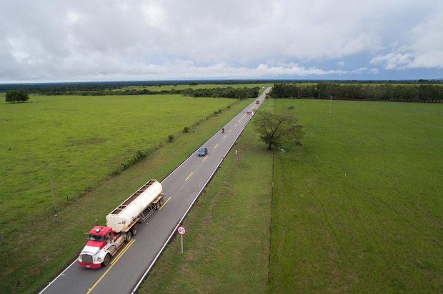 Se reactivará construcción de la vía Villavicencio – Yopal