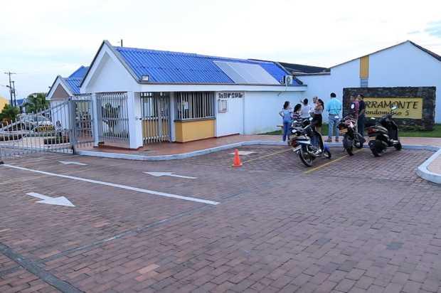 Conjunto Serramonte 5 de Villavicencio, le apuesta a las energías limpias