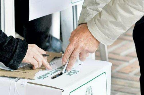 Con nueva reforma política no habría candidatos a Gobernación ni Alcaldía
