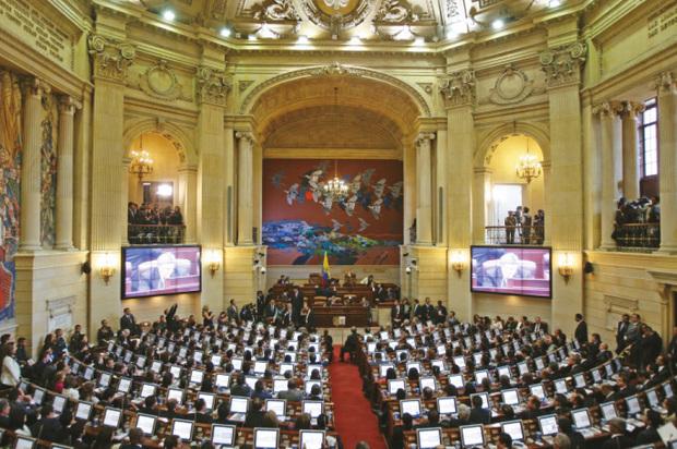 Comisión Quinta del Senado en Villavicencio para foro sobre fracking