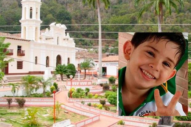 Liberación del hijo de Alcalde de El Carmen es falsa, sigue secuestrado