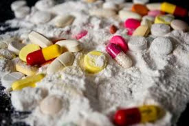 Con el nuevo decreto, estas son las drogas que se pueden incautar