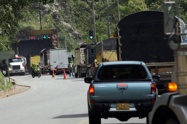 Gobierno Nacional pone en marcha plan para prevenir siniestralidad vial