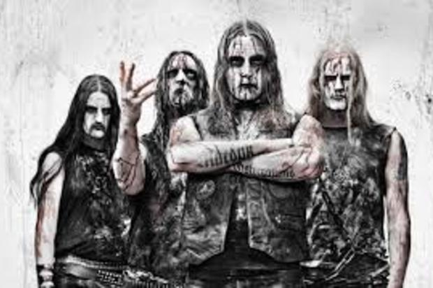 La polémica banda Marduk cantará en Bogotá y agotó la boletería