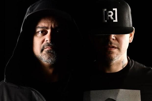 Nach y Residente se unen y estrenan nuevo sencillo llamado 'Rap Bruto'