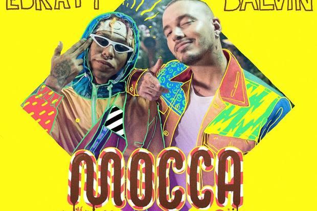 Conoce el nuevo remix de 'Mocca' de Lalo Ebratt y J Balvin