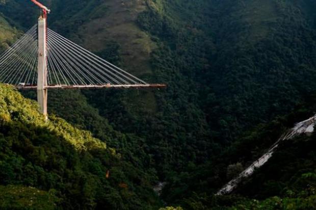 La firma francesa Eiffage construirá el nuevo puente Chirajara