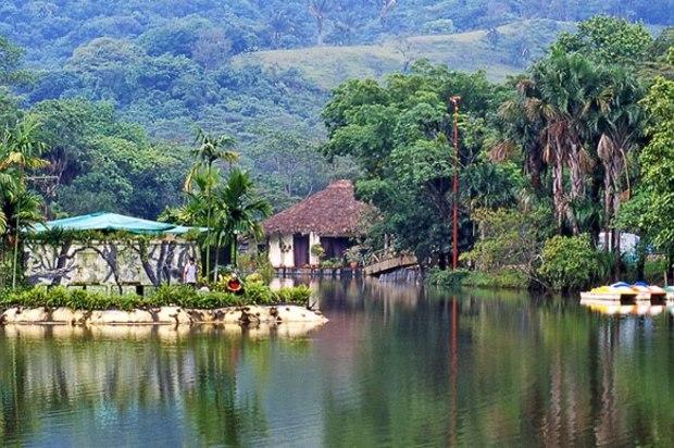 Bioparque Los Ocarros celebra sus 15 años en villavicencio