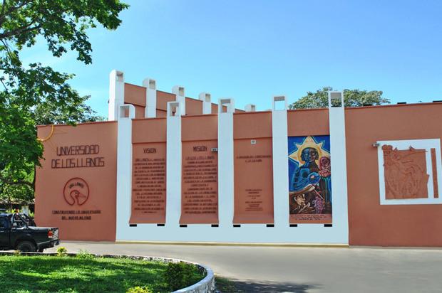 """""""La educación es la mejor arma"""" rector de la Universidad de los Llanos"""