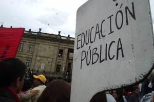¡La marcha sí sirvió! Gobierno aumentará presupuesto para las universidades