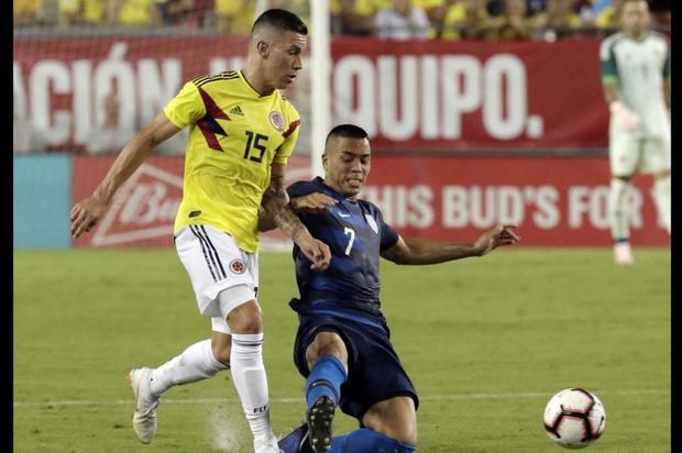 Con golazos Colombia se lució ante Estados Unidos