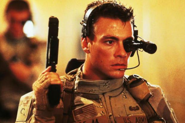 Preparan nueva película de Soldado Universal