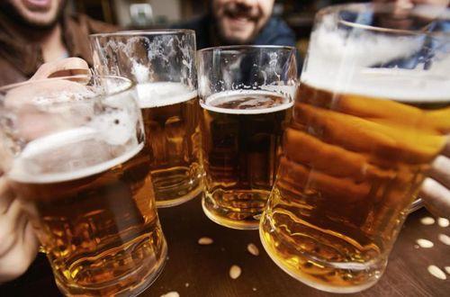 El cambio climático haría mas costosa la cerveza