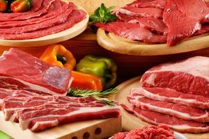 Reducir el consumo de carne de res, ayudará a combatir el cambio climático