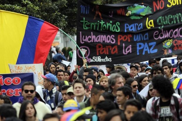 Estas son las 10 peticiones que tienen los estudiantes al Gobierno Nacional