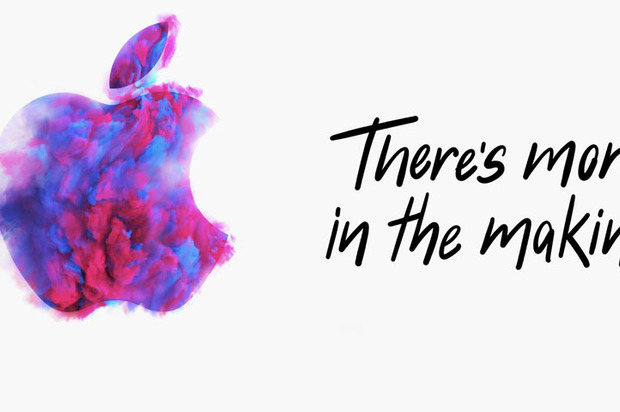 Apple anuncia una presentación para el 30 de octubre