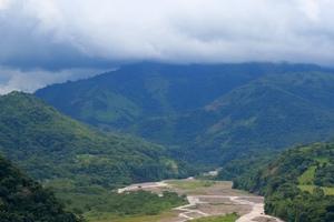 Cormacarena reglamentó uso de aguas del canal del Río Guatiquía