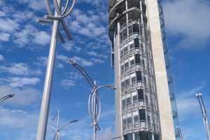 En Diciembre será entregado el mirador Matapalo en Puerto López