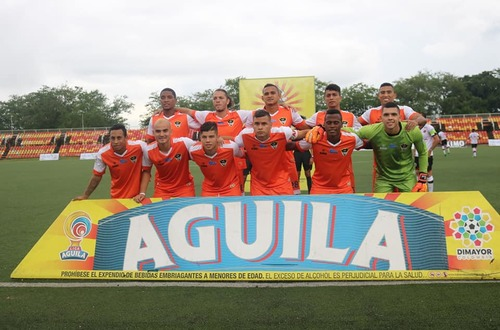 Llaneros empató ante Cúcuta