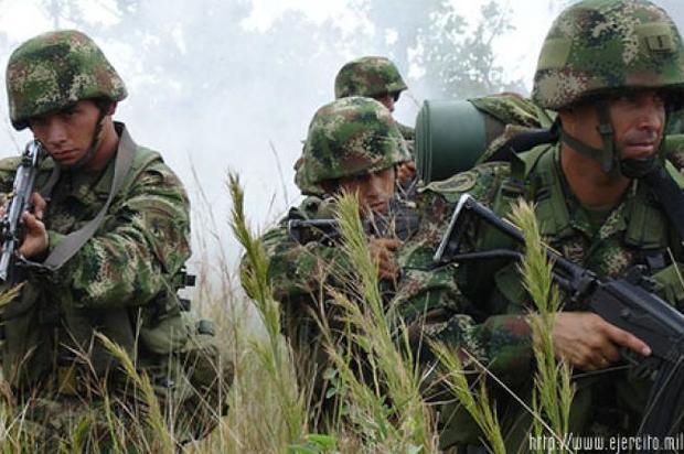 Ejército pedirá disculpas por genocidio en San Juan de Arama