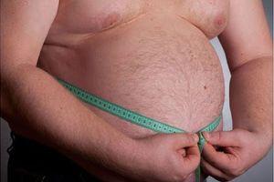 ¿Hombres con barriga tienen mayor desempeño sexual?