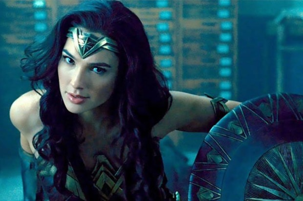 Wonder Woman 1984 retrasa su estreno hasta 2020