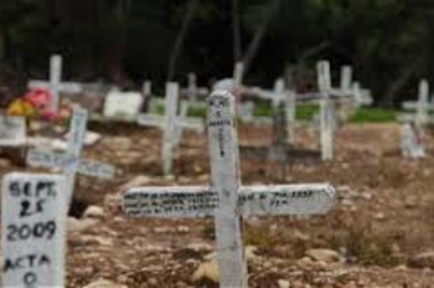 Proponen aumentar la seguridad en los cementerios en Colombia