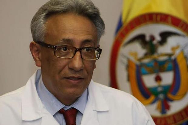 """Castración química """"refleja ignorancia"""" Director de Médicina legal"""