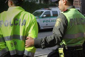 Capturado comandante de Policía que guardó kilos de marihuana que incautó